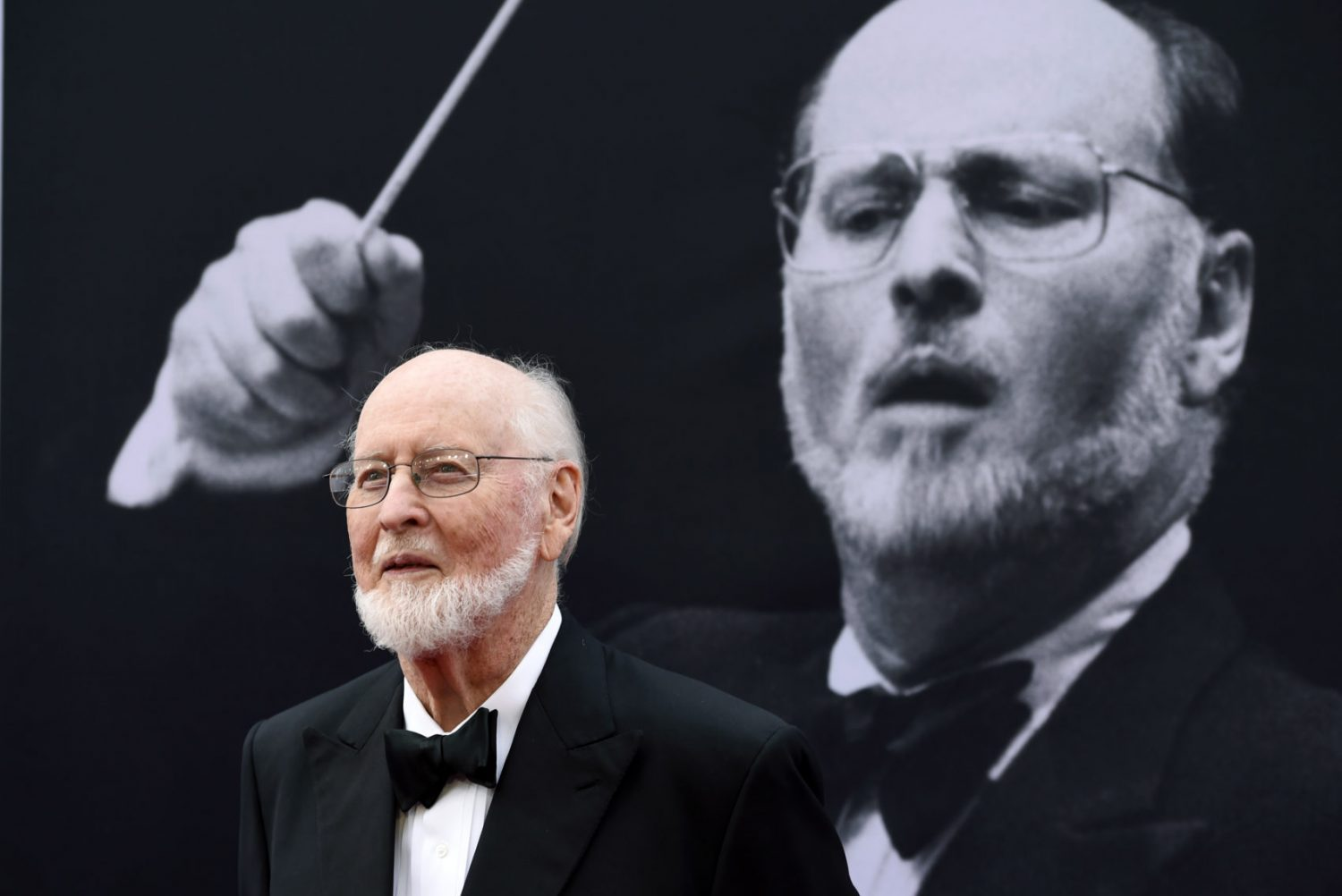 2016 AFI Life Achievement Award Gala Tribute to John Williams